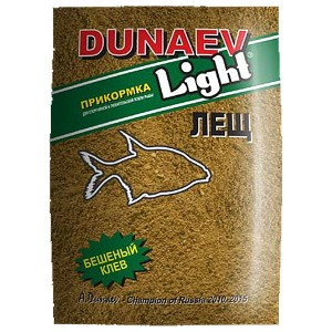"Прикорм ""Dunaev Light"" 0.75кг лещ"