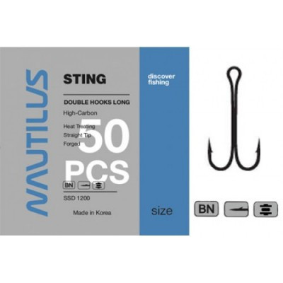 Sting Double SSD 1200