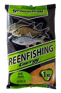 GreenFishing Energy Big Fish